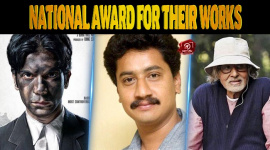 Best Actors Who Got A National Award For Their Works