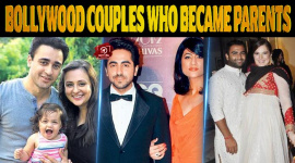 Bollywood Couples Who Became Parents