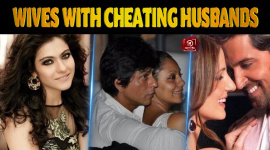 Bollywood Wives With Cheating Husbands