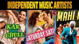 Independent Music Artists Getting Credit In Bollywood