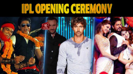 IPL Opening Ceremony And Its Star Effect
