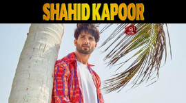 Lesser Known Facts About 'daddy-to Be', Shahid Kapoor.