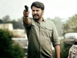 Mammootty's Latest And Stylish Photos