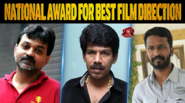 National Award For Best Film Direction