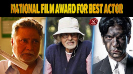 National Film Award For Best Actor
