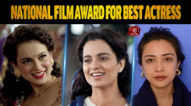 National Film Award For Best Actress