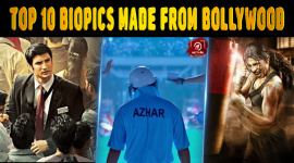 Top 10 Biopics Made From Bollywood