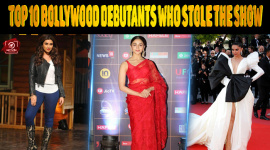 Top 10 Bollywood Debutants Who Stole The Show