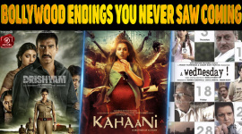 Top 10 Bollywood Endings You Never Saw Coming