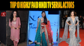 Top 10 Highly Paid Hindi TV Serial Actors