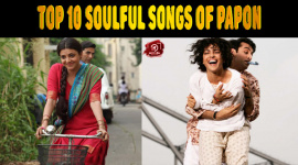 Top 10 Soulful Songs Of Papon