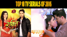 Top 10 TV Serials Of 2016