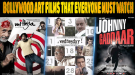 Top 20 Bollywood Art Films That Everyone Must Watch