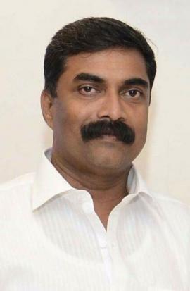 Dhananjay Mandrekar