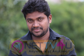 Director Kranthi Prasad Good Looking Images