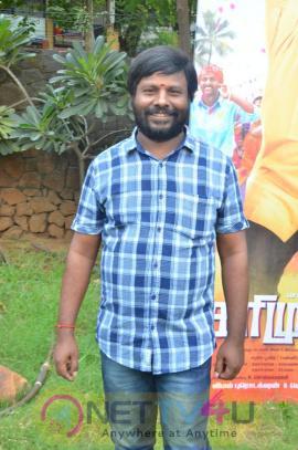 Karimugan Movie Audio Launch Photos Tamil Gallery