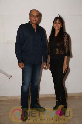 Farah Khan Hosted A House Party For Ed Sheeran  Stills Hindi Gallery