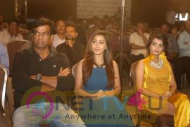 Vanavillu Audio Launch Pics Telugu Gallery