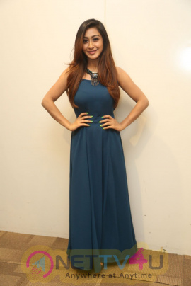 Actress Shravya Rao Good Looking Stills