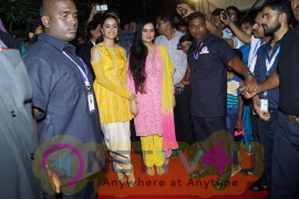 Shraddha Kapoor Inaugurates Bioscope At IFFI 2017  Images Hindi Gallery
