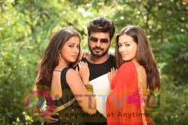 Neeya 2 Movie Stills