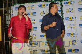 Launch Of 90's Show With Anu Malik At Big FM Images