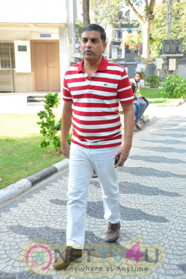 Anti Piracy Press Meet About MCA & Hello At Basheerbagh Cyber Crime Office Pics Telugu Gallery
