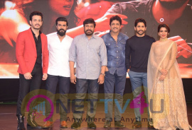 Hello PreRelease Event Images Telugu Gallery
