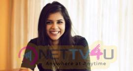 Actress Kalyani Priyadarshan Lovely Pics