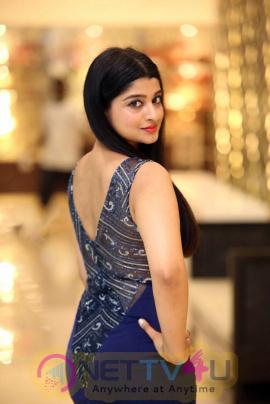 Actress Aishani Shetty Beautiful Images