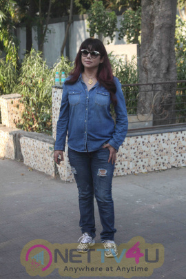 Funeral Of Bollywood Lyricist Naqsh Lyallpuri Stills Hindi Gallery