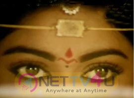 Actress Divyavani Cute Pics