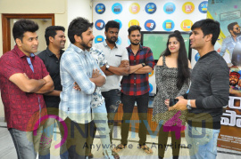 Kiraak Party First Song Launch Pics Telugu Gallery