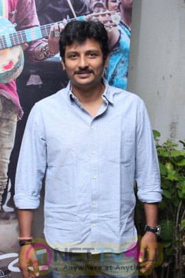 Gypsy Movie Press Meet and Single Song Release Photos
