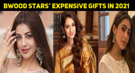 15 Bollywood Actresses Most Expensive New Year Gifts In 2021