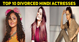 Top 10 Hindi Actresses Who Are Divorced In Real Life