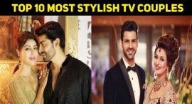 Top 10 Most Stylish TV Couples
