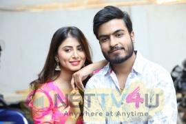 Jahnavi Creations New Movie Opening Stills Telugu Gallery