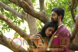 Thadayam Movie Working Images