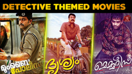Top 10 Detective Themed Malayalam Movies