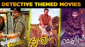 Top 10 Detective Themed Malayalam Movies