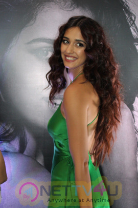 Beautiful Stills Of Disha Patani At Launch Of Mobile App  Hindi Gallery