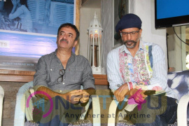 Press Announcement For Good Pitch For Films Hindi Gallery
