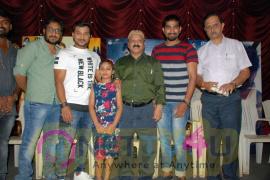 Khanana Movie Teaser Launch Stunning Pics Kannada Gallery