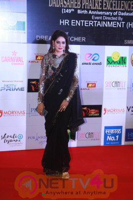 Dadasaheb Phalke Excellence Awards 2018 St Andrews In Bandra