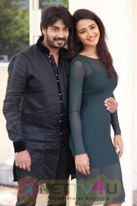 Mela Movie Teaser Launch Photos  Telugu Gallery