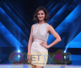 Actress Shakti Mohan Cute Photos Hindi Gallery