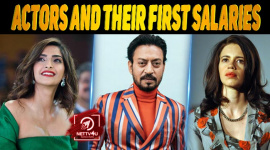 10 Bollywood Celebs And Their First Salaries