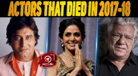10 Bollywood Celebs That Died In 2017-18