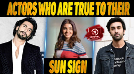 10 Bollywood Celebs Who Are True To Their Sun Sign